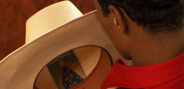 """Cena de """"Solidão e Fé"""",  filme de Tatiana Lohmann, eleito melhor longa eleito pelo júri popular do 14º Festival de Cinema de Tiradentes - Divulgação"""