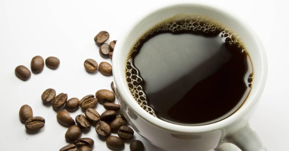 Imagem ilustrativa para café, xícara